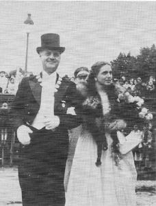 Hans II. (Kerkhoff) und Maria V. (Korte)