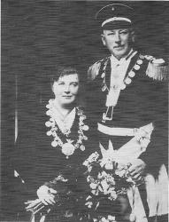 Heinrich I. (Weber) und Maria IV. (Lordick)