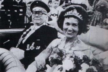Josef II. (Freitag) und Margrit I. (Noll)