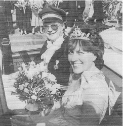 Franz-Josef I. (Kersting) und Anne I. (Evers)